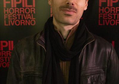 Simone Scafidi